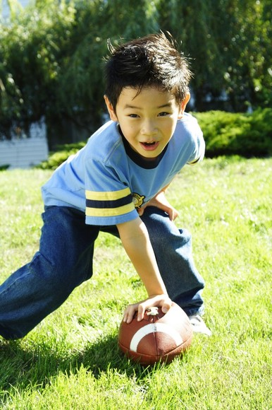 Athletic Recruiting for Pre-Teens