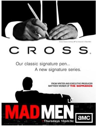 madmen cross
